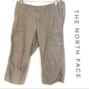 The North Face A5 Series Cargo Cropped Capris 10